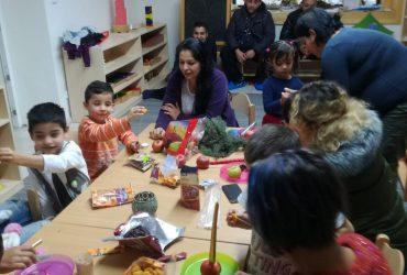 Předškolní příprava dětí - podívejte se na video!